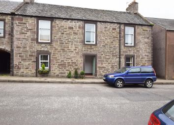 Thumbnail 1 bedroom flat for sale in Willoughby Street, Muthill, Crieff