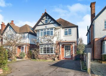 Thumbnail 4 bed detached house for sale in Esher, Surrey