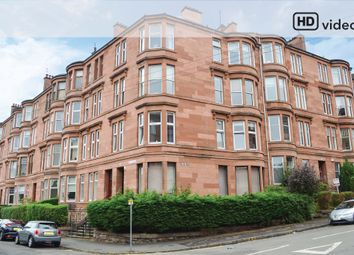 Thumbnail 2 bed flat for sale in Tassie Street, Shawlands, Glasgow