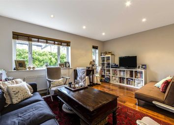 Thumbnail 2 bed semi-detached house for sale in Faraday Road, London