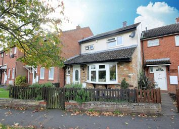 Thumbnail 3 bed terraced house for sale in Willington Road, Cople, Bedford