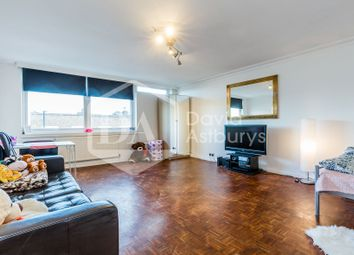 Thumbnail 3 bed flat for sale in Park Mews, Park Road, London