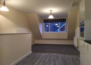 Thumbnail 2 bed flat to rent in Fowlers Road, Salisbury