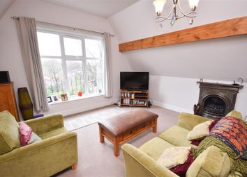 Thumbnail 2 bed flat for sale in Magdala Road, Mapperley Park, Nottingham