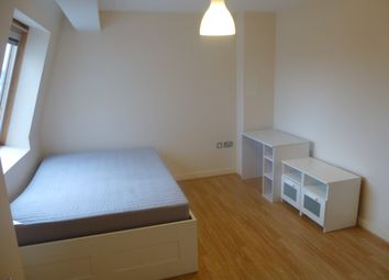 Thumbnail 2 bed flat to rent in Bradstock Road, London