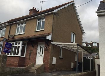 Thumbnail 3 bedroom semi-detached house for sale in Marmora Terrace, Clapps Lane, Beer, Seaton