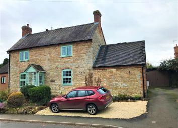 Thumbnail 4 bed cottage for sale in Marton Road, Birdingbury, Warwickshire