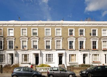 Thumbnail 3 bedroom flat to rent in Belsize Road, South Hampstead