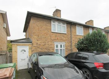 2 bed end terrace house for sale in Welbeck Road, Carshalton SM5