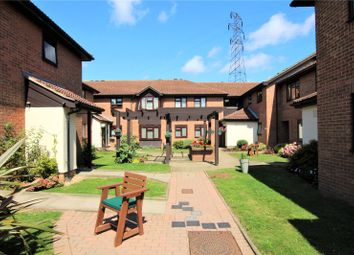 Thumbnail 1 bed flat for sale in Fountain Court, Bowes Close, Sidcup