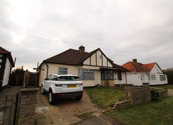 Thumbnail 3 bed semi-detached bungalow for sale in Chelsfield Road, Orpington, Kent