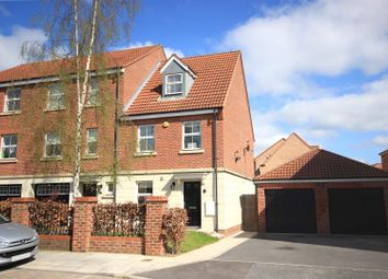 Thumbnail 3 bed property for sale in Scotsman Drive, Scawthorpe, Doncaster
