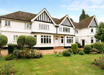 Thumbnail 3 bedroom flat for sale in Ballinger Grange, Ballinger, Great Missenden, Buckinghamshire
