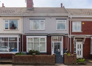 Thumbnail 3 bed terraced house for sale in Park Avenue, Withernsea