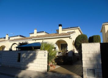 Thumbnail 4 bed town house for sale in El Verger, Valencia, Spain