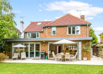 Thumbnail 5 bed detached house for sale in Wayland Avenue, Brighton, East Sussex