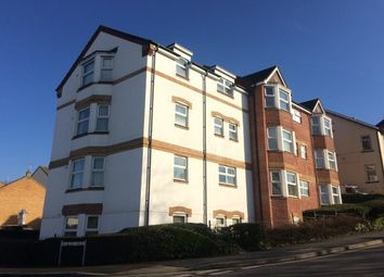 Thumbnail 2 bedroom flat to rent in Carrington Place, Lilley Walk, Honiton