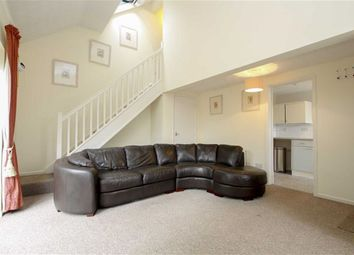 Thumbnail 1 bed semi-detached house to rent in Hartwort, Walnut Tree, Milton Keynes