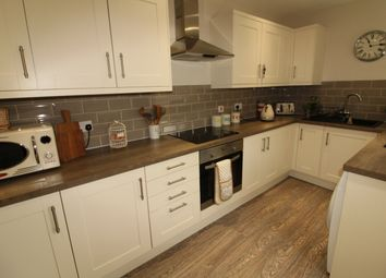 Thumbnail 2 bed terraced house for sale in Victoria Street, Willington, Crook