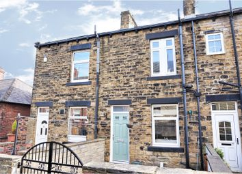 Thumbnail 2 bed terraced house for sale in Rosemont Terrace, Pudsey