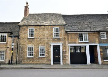 Thumbnail 4 bedroom terraced house to rent in St. Marys Street, Stamford