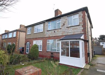 3 bed semi-detached house for sale in Parkfield Avenue, Northolt UB5