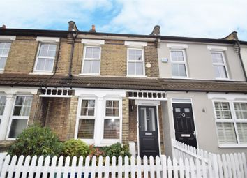 Thumbnail 2 bed terraced house to rent in Chertsey Road, St Margarets, Twickenham