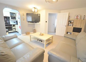 Thumbnail 2 bed flat for sale in Tolsey Gardens, Tuffley, Gloucester