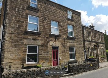 Thumbnail 2 bedroom flat to rent in Smedley Street East, Matlock