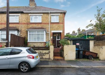 3 bed end terrace house for sale in Leopold Road, Ramsgate CT11