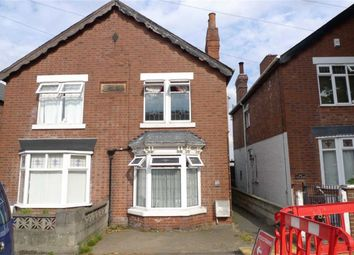 Thumbnail 3 bed semi-detached house for sale in Park Drive, Ilkeston, Derbyshire
