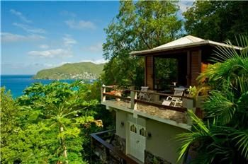 Thumbnail 3 bedroom property for sale in Lower Bay, Lower Bay, Bequia