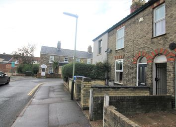 Thumbnail 3 bed terraced house to rent in Cambridge Street, Norwich, City Centre