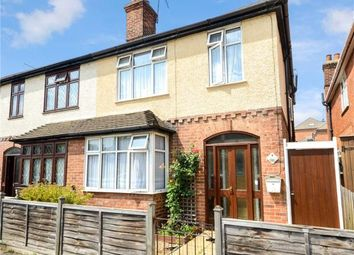 Thumbnail 3 bed semi-detached house for sale in Wolsey Road, Caversham, Reading