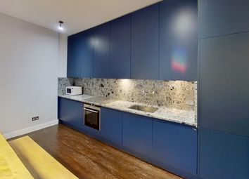 Thumbnail 2 bed flat to rent in Harley House, London