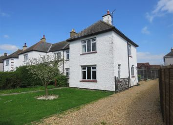 Thumbnail 3 bed property for sale in Old Church Lane, Colne, Huntingdon