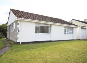 Thumbnail 2 bed bungalow for sale in Greenhills, Camelford