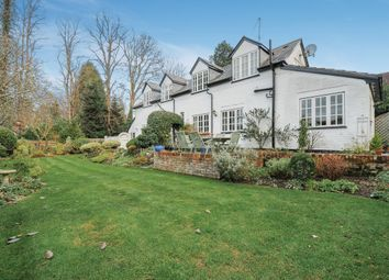 Thumbnail 4 bed cottage to rent in Beech Hill Road, Sunningdale, Ascot