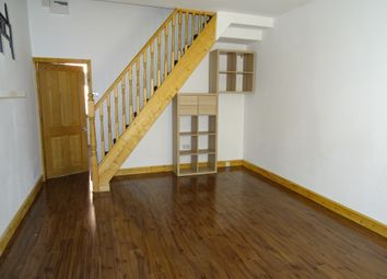 Thumbnail 2 bed terraced house to rent in Pink Bank Lane, Longsight, Manchester