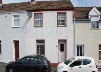 Thumbnail 2 bedroom terraced house to rent in Robert Street, Newtownards