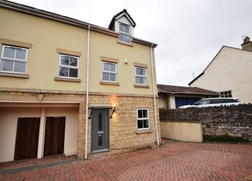 Thumbnail 5 bedroom town house for sale in Bristol Road, Keynsham, Bristol