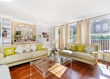 Thumbnail 4 bed property to rent in Shawfield Street, Chelsea