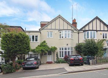 Thumbnail 6 bedroom semi-detached house for sale in Marryat Road, Wimbledon