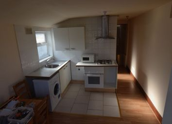 Thumbnail 2 bed flat for sale in Studley Road, London