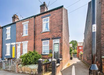 3 bed end terrace house for sale in Olive Grove Road, Sheffield S2