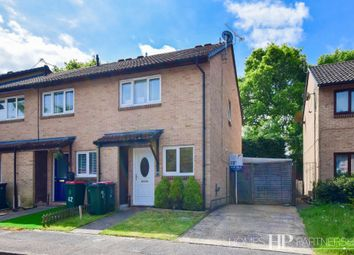 Thumbnail 2 bed end terrace house for sale in St. Andrews Road, Ifield, Crawley