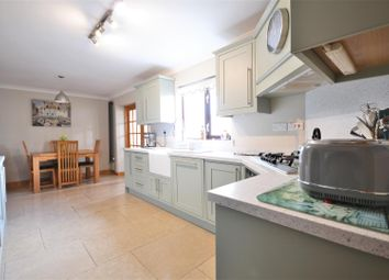 Thumbnail 4 bed semi-detached house for sale in Llanybri, Carmarthen