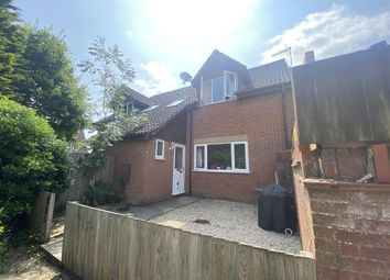 Thumbnail 2 bed property to rent in Stockholm Way, Toftwood, Dereham