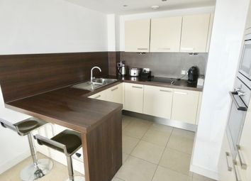 Thumbnail 1 bedroom flat for sale in Lord Street, Manchester