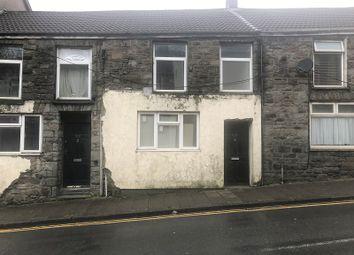 3 bed terraced house for sale in Ystrad Road, Pentre, Rhondda Cynon Taff. CF41
